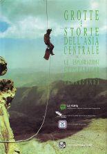 Grotte e storie dell'Asia centrale