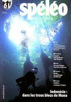 Spéléo Magazine N°61