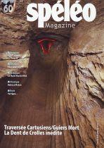 Spéléo Magazine N°60