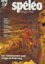 Spéléo Magazine N°59