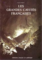 Les grandes cavités françaises
