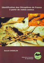 Identification des Chiroptères de France à partir de restes osseux