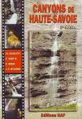 Canyons de Haute-Savoie 2e édition