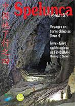 Spelunca Mémoires N°37