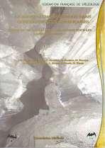 Le radon atmosphérique dans quelques cavités françaises