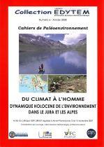 Du climat à l'homme