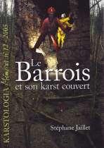 Le Barrois et son karst couvert