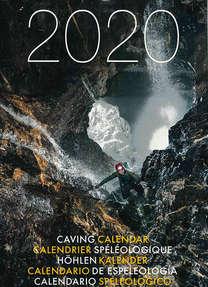 Calendrier spéléologique 2020